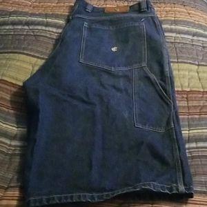 Rocawear Blue Jean Shorts